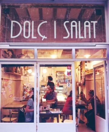 DOLÇ I SALAT